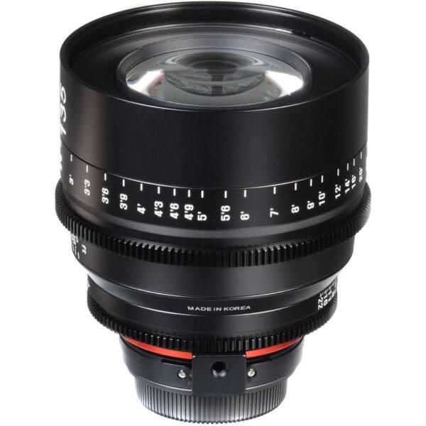 Rokinon Xeen 135mm T2.2 Lens