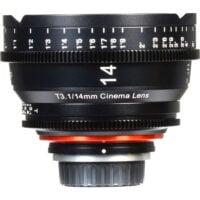 Rokinon Xeen 14mm T3.1 Lens