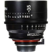 Rokinon Xeen 35mm T1.5 Lens