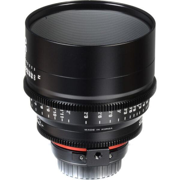 Rokinon Xeen 50mm T1.5 Lens 12