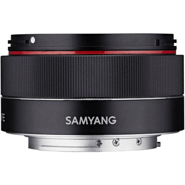 Samyang AF 35mm f/2.8 FE Lens for Sony E