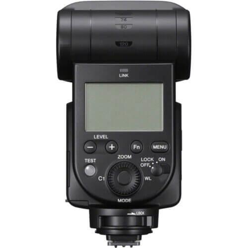 Sony HVL-F60RM Wireless Radio Flash