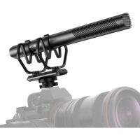 Synco Mic-D30 Shotgun Microphone