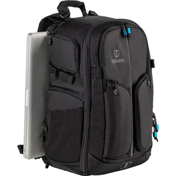 Tenba Shootout 24L Backpack (Black, 2018 Edition)
