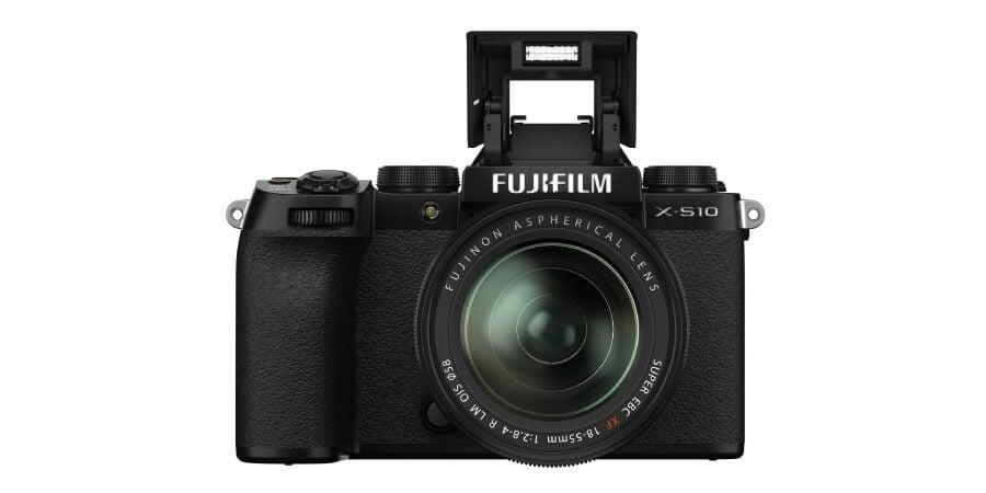 fujifilm x s10 zoomcamera 1