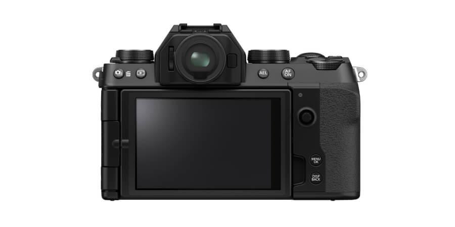 preview Fujifilm X-S10