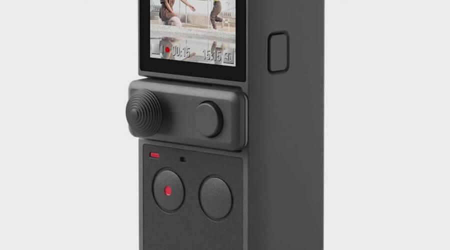 leak dji osmo pocket 2 zoomcamera 1
