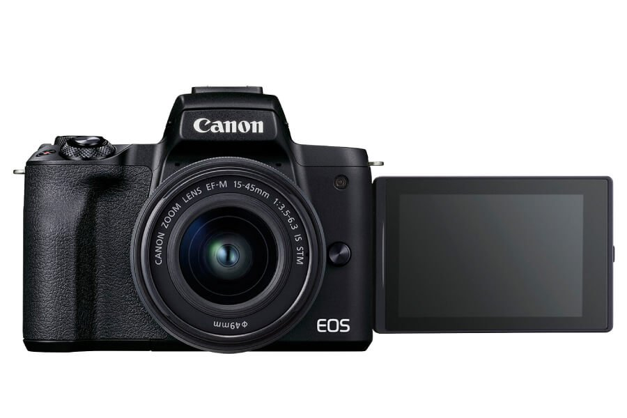 preview canon eos m50 ii vari angle 1