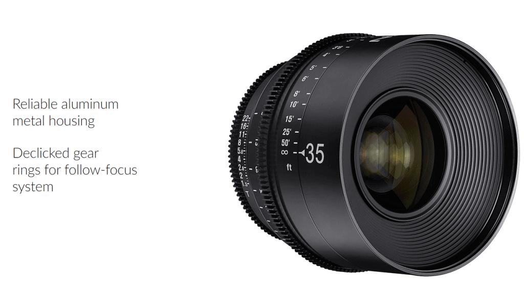 xeen lens 3