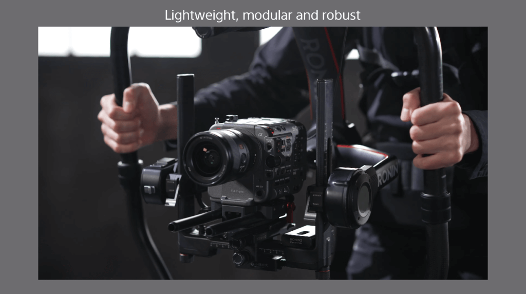 2020 11 18 17 50 32 Sony FX6 Cinema Line Camera   Product Features YouTube