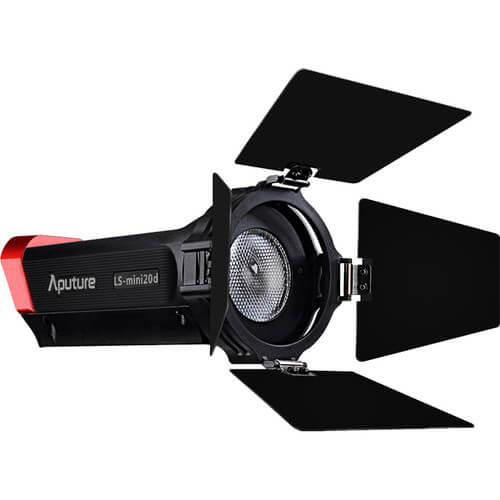 Aputure Light Storm LS-mini20d Daylight LED Light