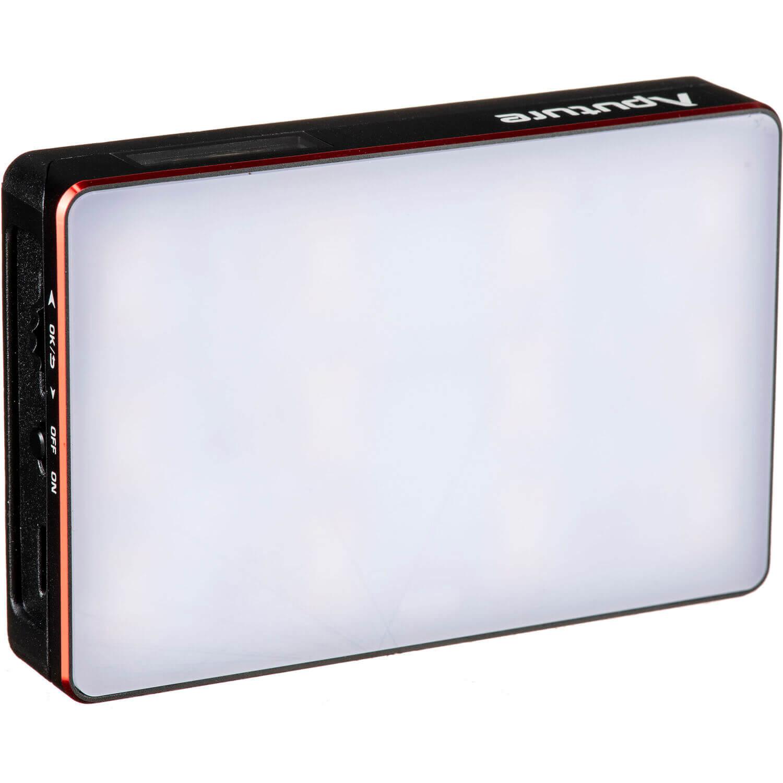 Aputure MC 4 Light Travel Kit with Charging Case 3