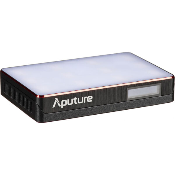 Aputure MC 4 Light Travel Kit with Charging Case 6