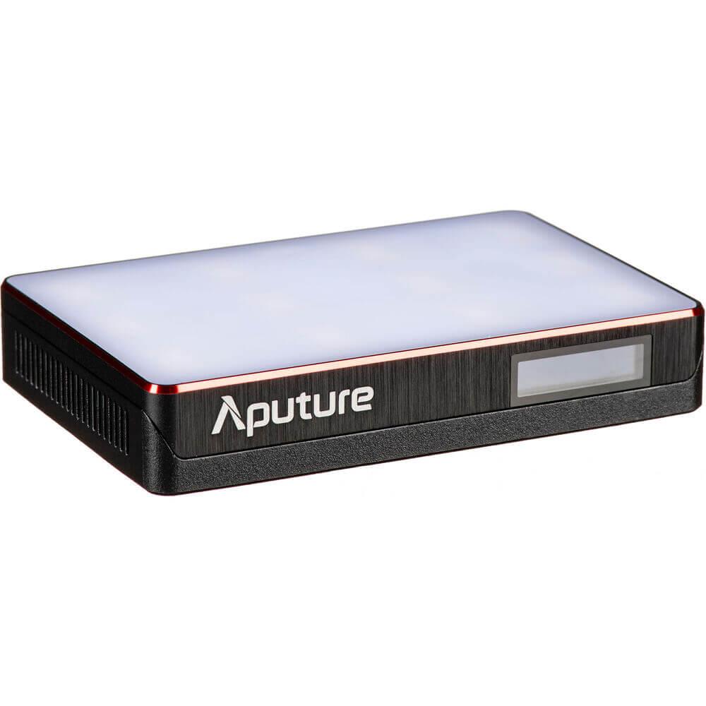 Aputure MC 4 Light Travel Kit with Charging Case 6