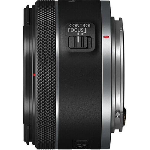 Canon RF 50mm f1.8 STM Lens 4