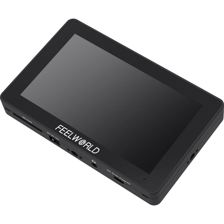 FeelWorld F6 Plus 5.5 4K HDMI Monitor 2