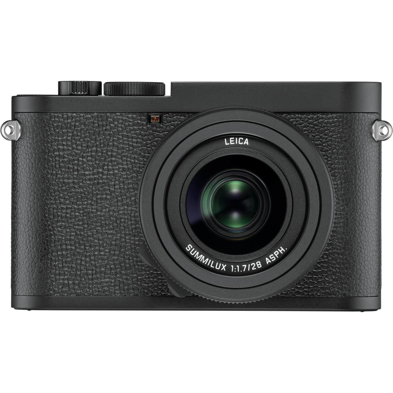Leica Q2 Monochrom Digital Camera 1