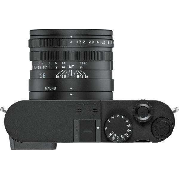 Leica Q2 Monochrom Digital Camera 3