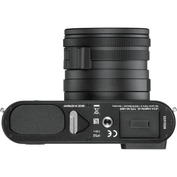 Leica Q2 Monochrom Digital Camera 4