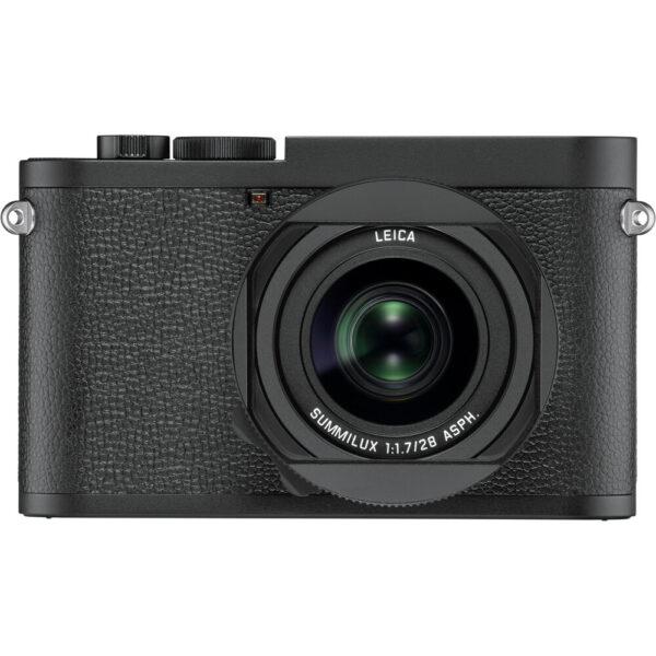 Leica Q2 Monochrom Digital Camera 7