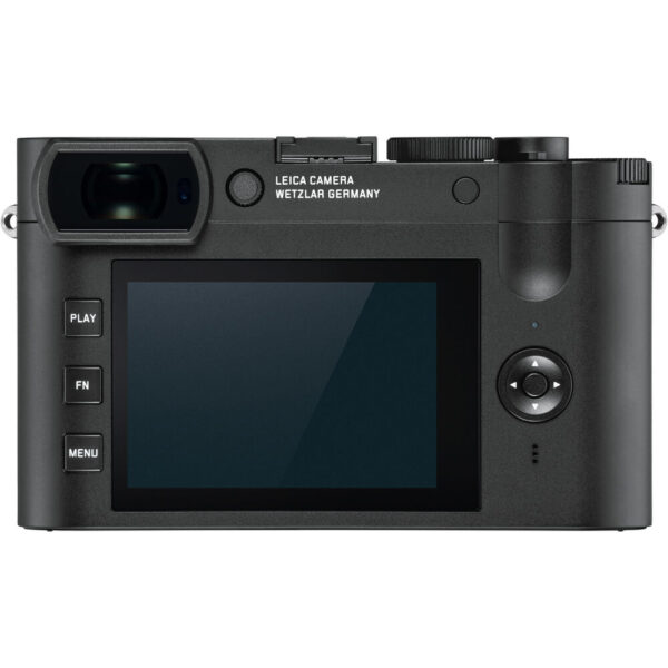 Leica Q2 Monochrom Digital Camera2