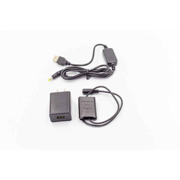 OEM DC Coupler DK-X1 for Sony NP-BX1
