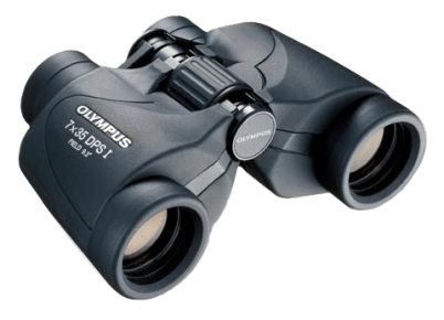 Olympus 7x35 Trooper DPS I Binocular