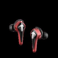 Saramonic SR-BH60-R True Wireless Gaming Earbuds Red