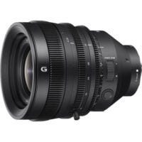 Sony FE C 16-35mm T/3.1 G E-Mount Lens