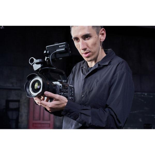 Sony FX6 Full-Frame Cinema Camera (Body Only)