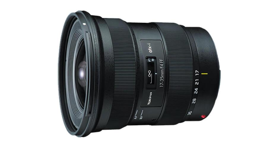Tokina atx-i 17-35mm F4