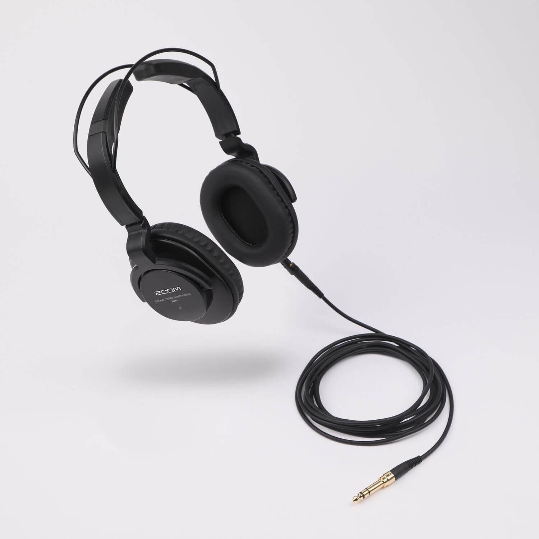Zoom ZDM-1 Podcast Mic Pack
