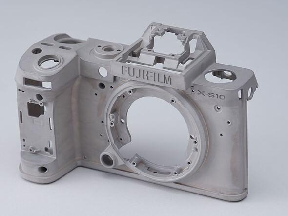 Fujifilm construction