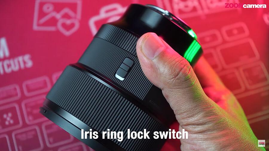 รีวิว SIGMA 85mm F1.4 DG DN ART เปรียบเทียบ Sony 85mm F1.4 G Master