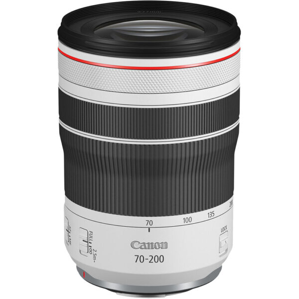 Canon RF 70 200mm f4L IS USM Lens 1