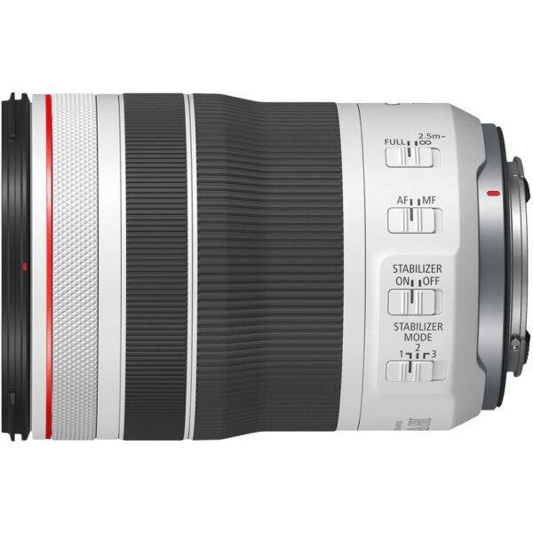 Canon RF 70 200mm f4L IS USM Lens 2