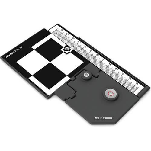 Datacolor Spyder LensCal Autofocus Calibration Aid