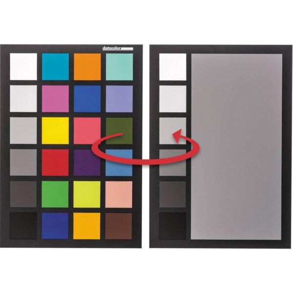 Datacolor SpyderCHECKR 24 Color Chart 2