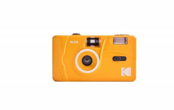Kodak Vintage Retro M38 35mm Reusable Film Camera 3