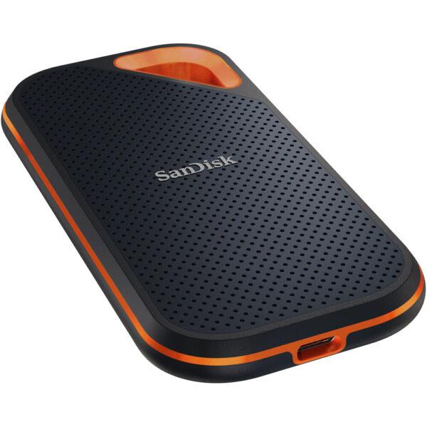 Sandisk (SDSSDE81-1T00-G25) Extreme Pro Ver.2 1TB Portable SSD USB 3.2