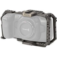 Tilta Full Camera Cage for Blackmagic Design Pocket Cinema Camera 4K/6K