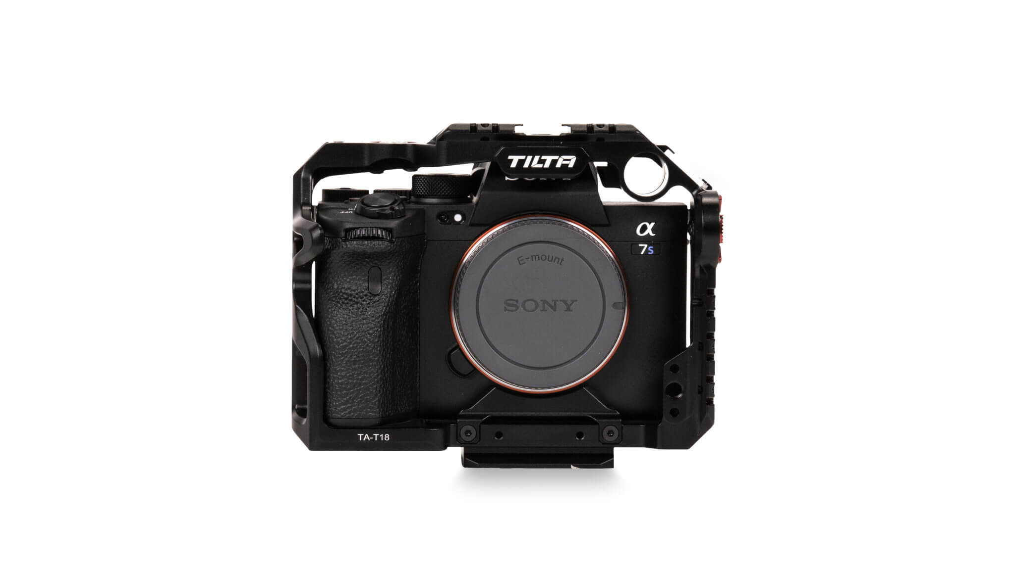 Tilta Full Camera Cage for Sony a7a9 SIII Series