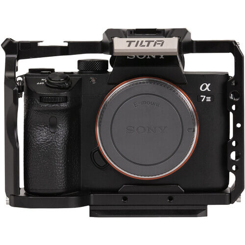 Tilta Full Camera Cage for Sony a7/a9 Series