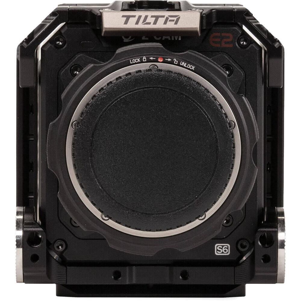 Tilta Full Camera Cage for Z CAM E2-S6/F6 Tilta Gray