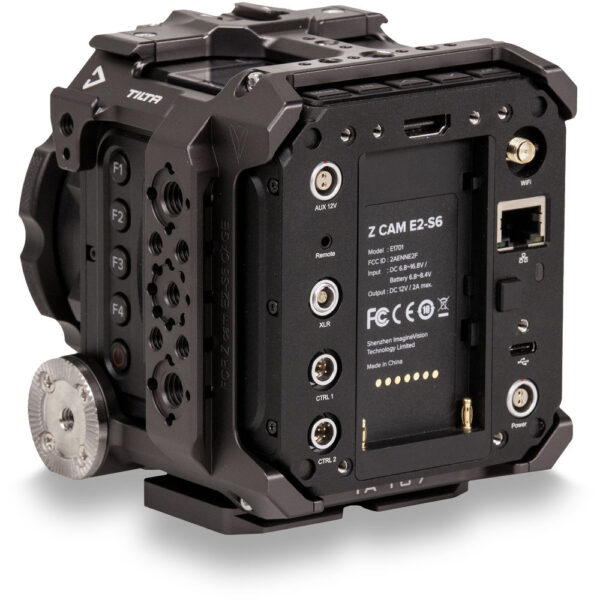 Tilta Full Camera Cage for Z CAM E2-S6F6-4