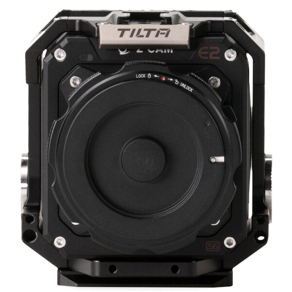 Tilta Full Camera Cage for Z CAM E2 Series