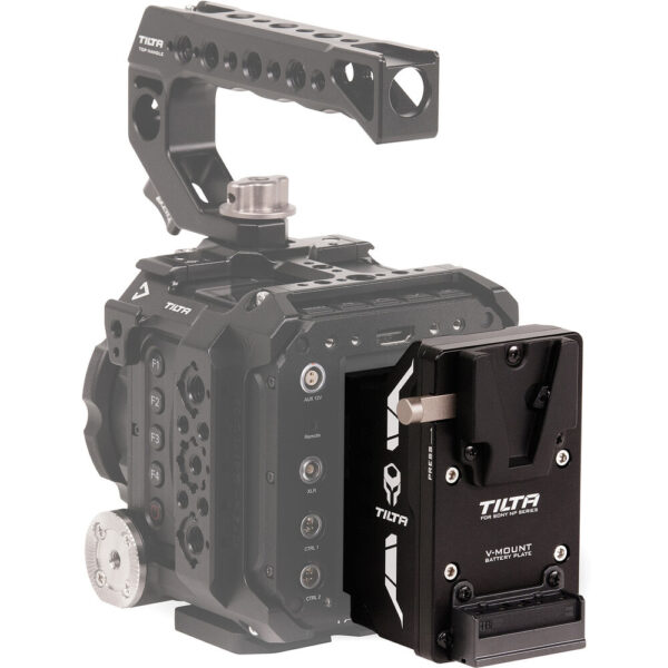 Tilta Sony L Series to V Mount Adapter Battery Plate Type I