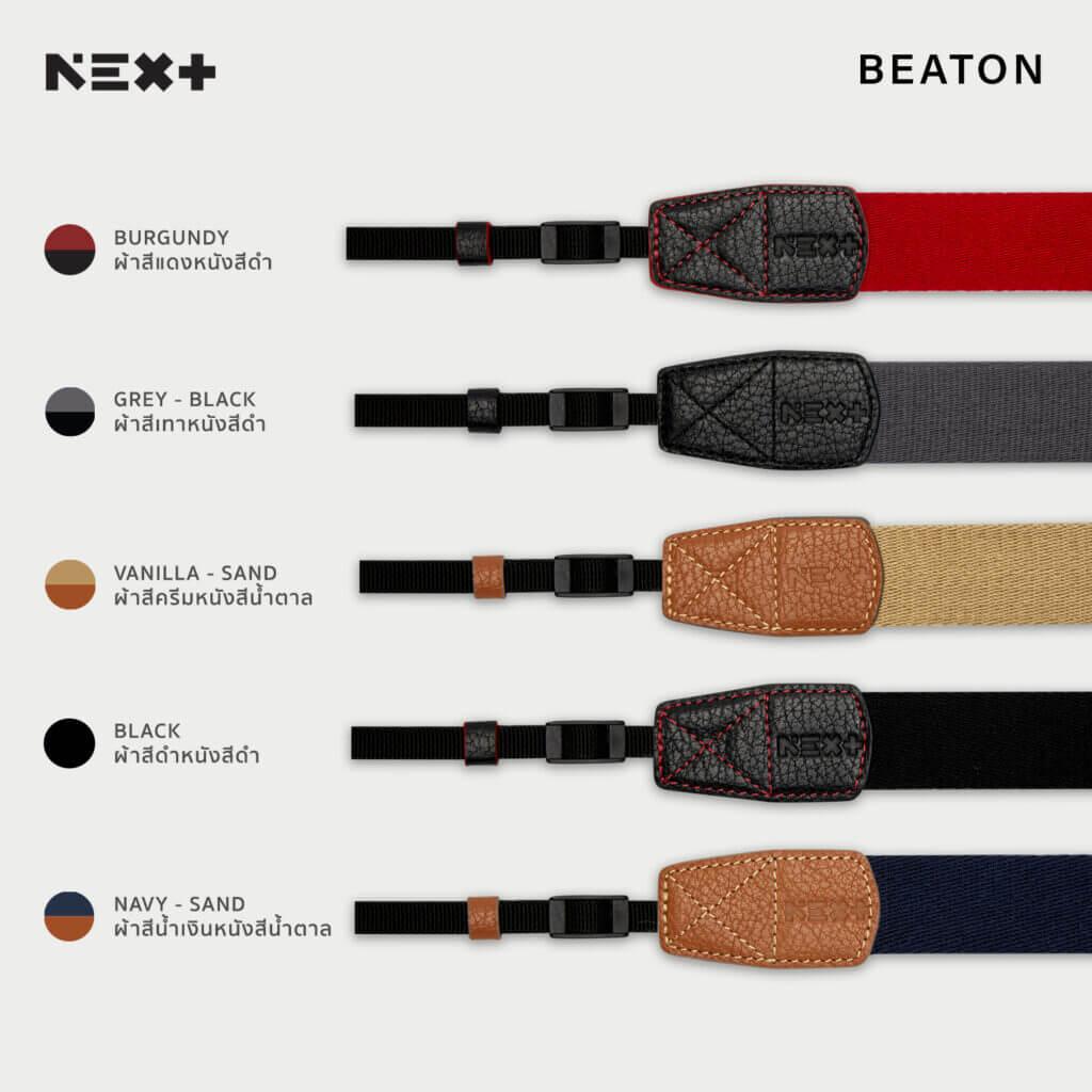 Next Beaton Collection