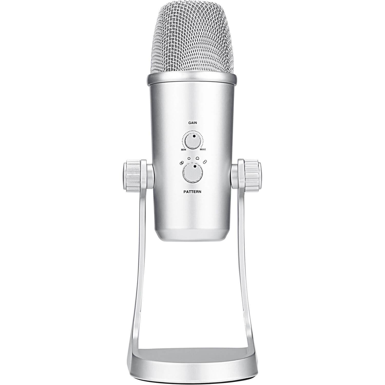 BOYA BY-PM700SP Multipattern USB Condenser Microphone