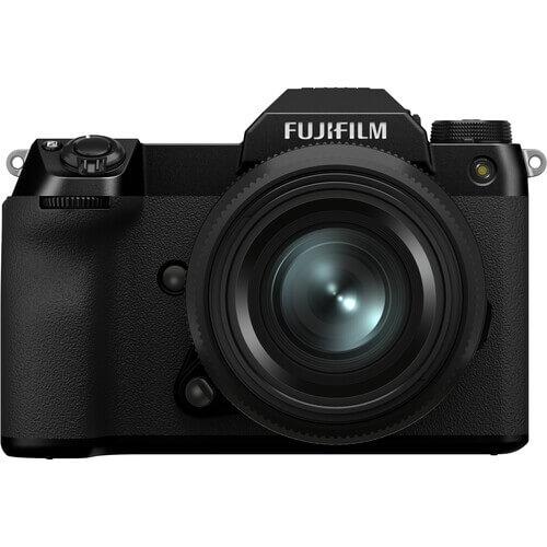 FUJIFILM GFX 100S Medium Format Mirrorless Camera